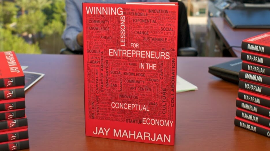 Winning Lessons from Jay Maharjan